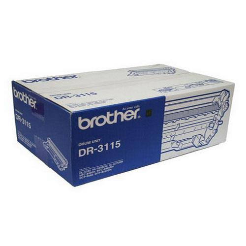 Brother DR-3115 (Drum) HL-5250DN, 5270DN, MFC-8460N, 8860DN DCP-8065DN