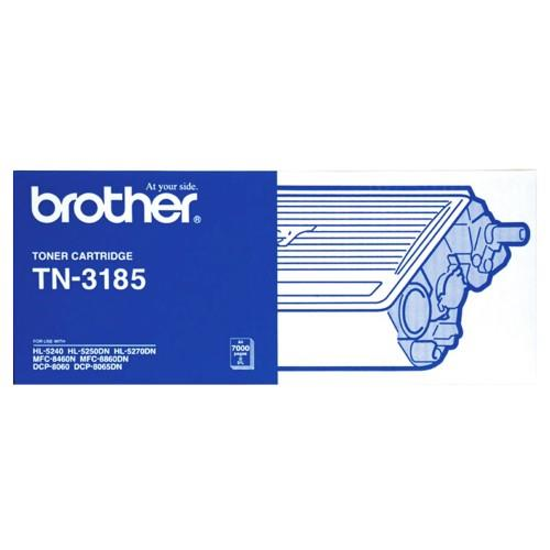 Brother High Capacity (TN-3185)