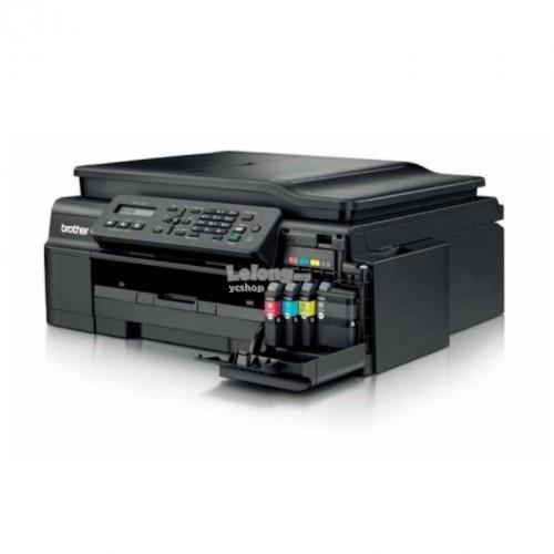 Brother InkBenefit A4 4in1 InkJet Wireless (MFC-J200)