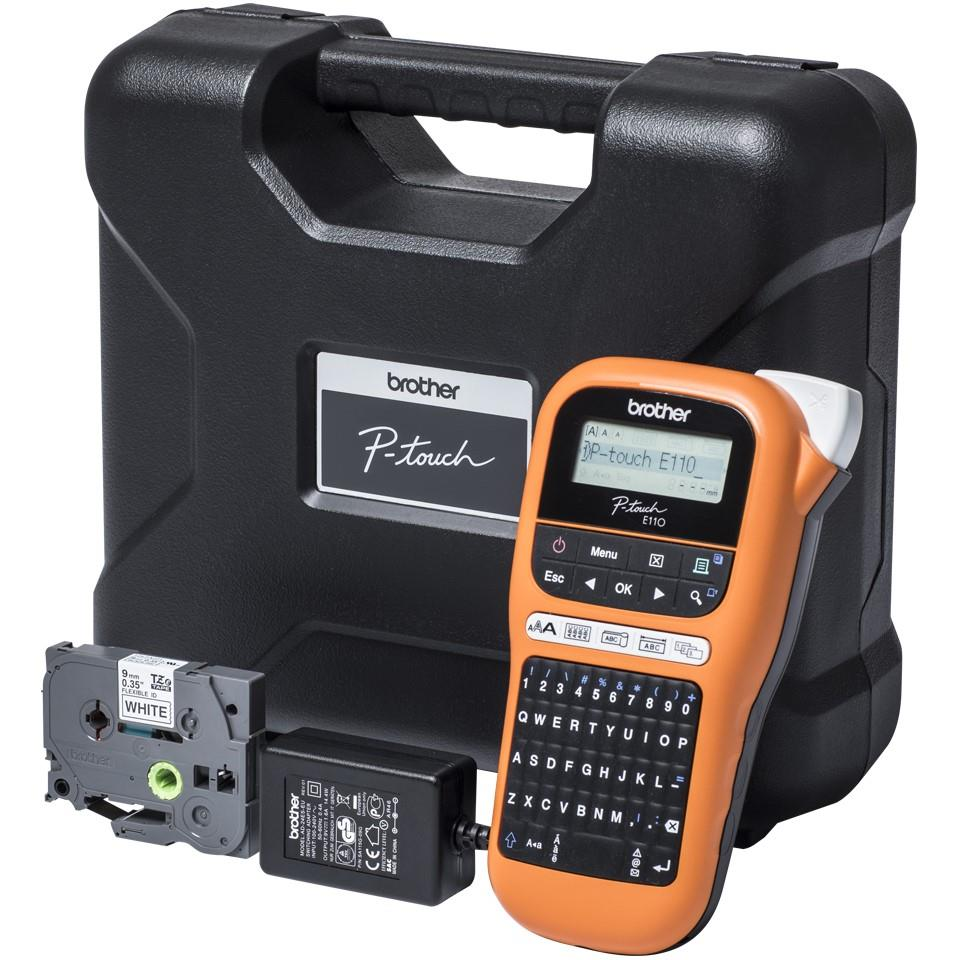 Brother Label Printer PT-E110VP