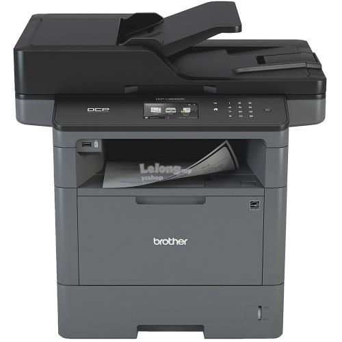 Brother Laser Multi Function Printer (DCP-L5600DN)