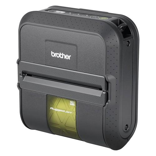 Brother Mobile  Ruggedjet 4 Lithium-ion Battery (PA-BT-4000LI)