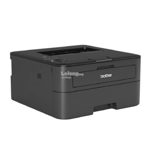 Brother Mono Laser Printer with Duplex Wired Networking (HL-L2360DN)