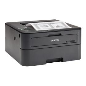 Brother Mono Laser Printer, HL-L2360DN