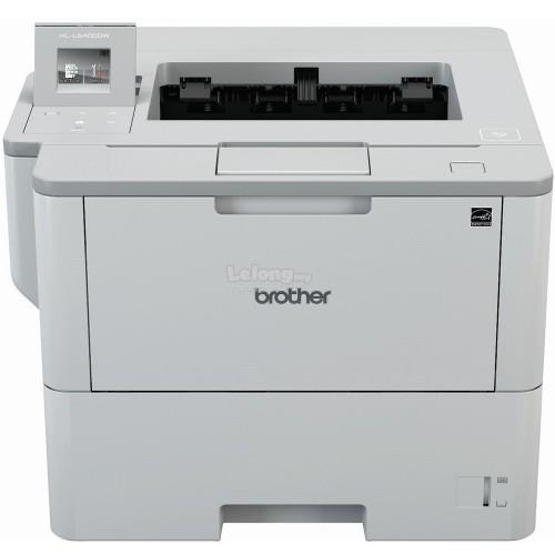 Brother Mono Laser Printer (HL-L6400DW)