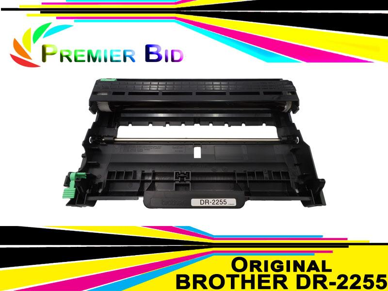 Brother Original Drum DR-2255 HL-2240/2250/2270/DCP-7060/MFC-7360/7860