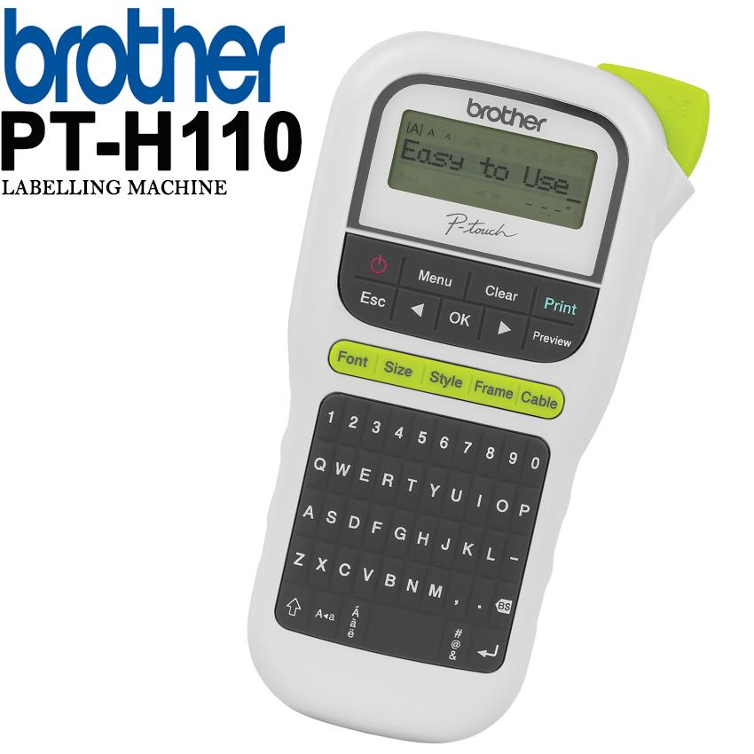 It is an image of Soft Brother P Touch Label Software Download
