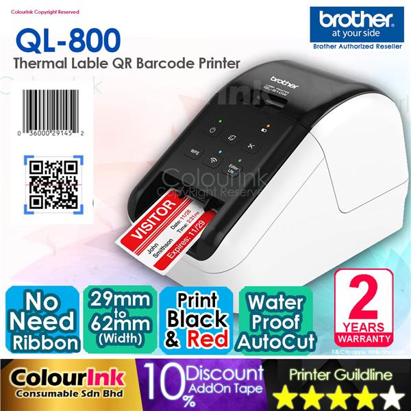 brother ql 700 software download