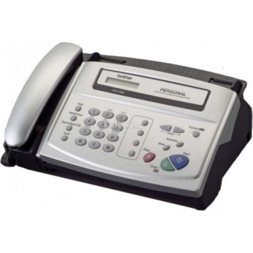 Brother Thermal Paper Fax (FAX-236SE)