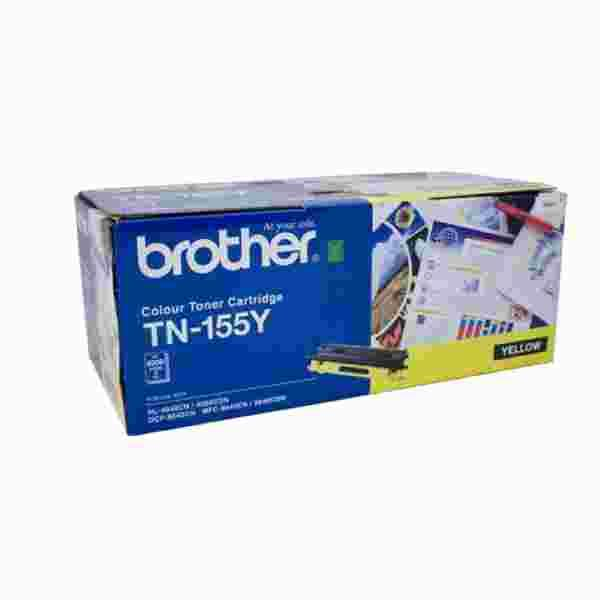Brother TN-155 Yellow