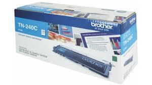 Brother TN-240C Cyan Toner (Genuine) 3040 3070 9010 9120 9320 240