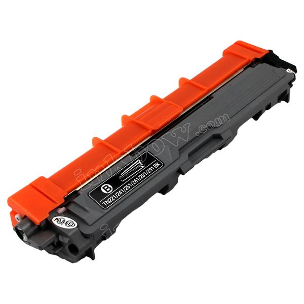 BROTHER TN-261 BLACK TONER COMPATIBLE