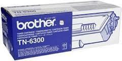 Brother TN-6300 Black Toner Cartridge (Genuine) MFC-9600 HL-1400 6300