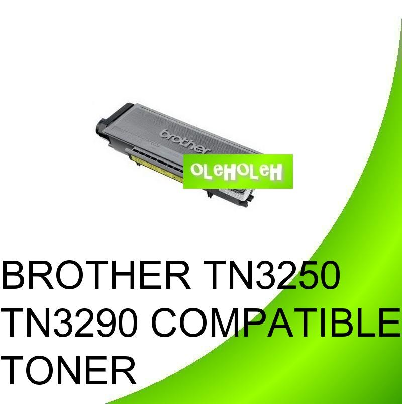 Brother TN3250 TN3290 Compatible Toner For Brother 5380DN 5370DN