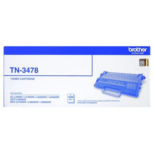 Brother Toner 12k (TN-3478)