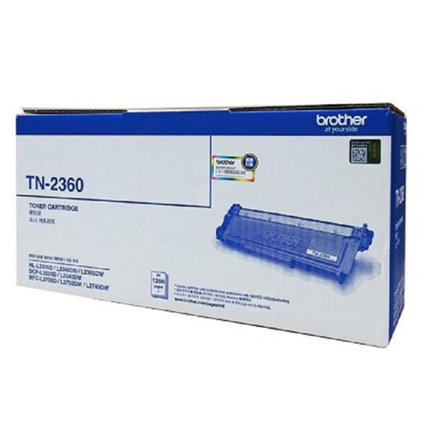 Brother Toner (TN-2360)