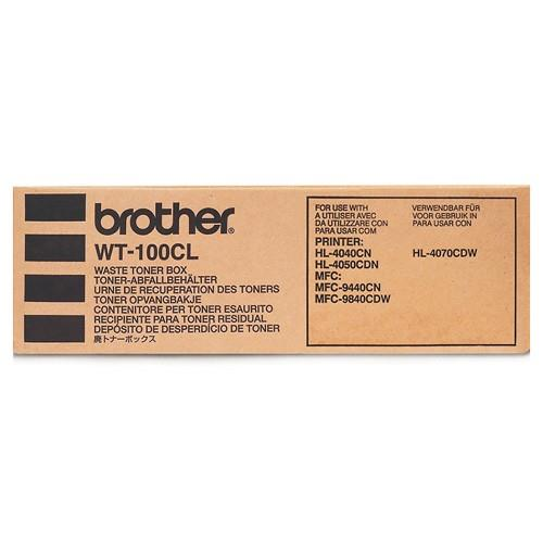 Brother Waste Toner Box (WT-100CL)