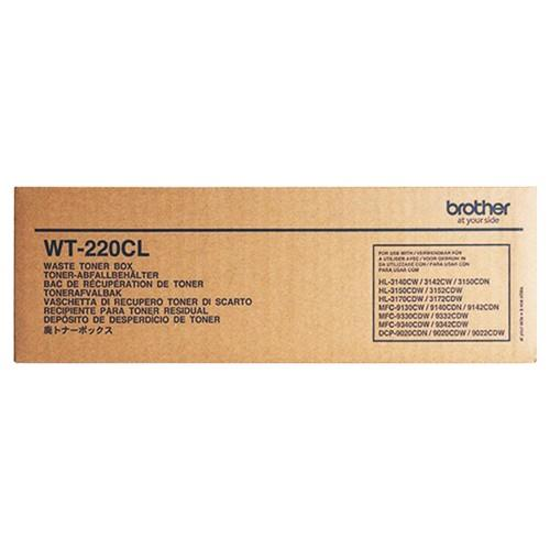 Brother Waste Toner Box (WT-220CL)