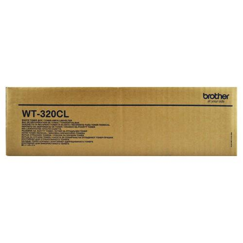 Brother Waste Toner Box (WT-320CL)