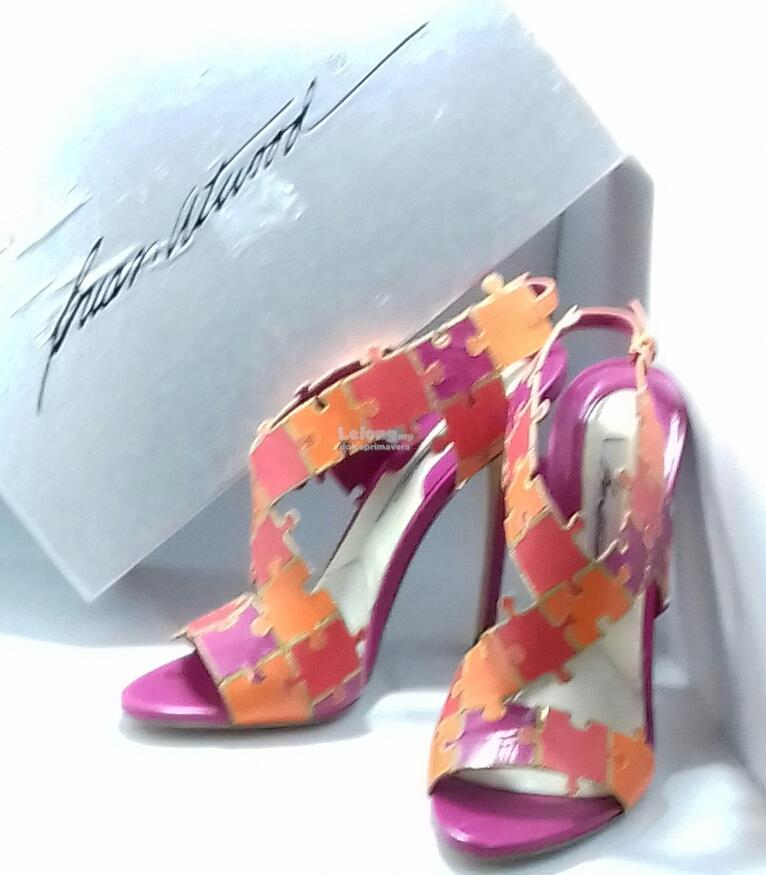 Bryan Atwood High Heels Shoes