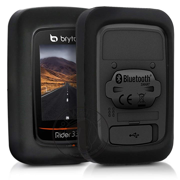 Bryton Rider 310/330 Silicone Cover Case Protector
