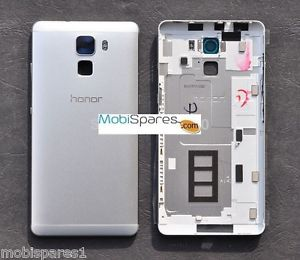 save off b5dfc a0cd8 BSS Huawei Honor 7 Housing Back Battery Cover Sparepart