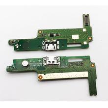 BSS Huawei Y3ii Charging + Mic Ribbon Sparepart Repair