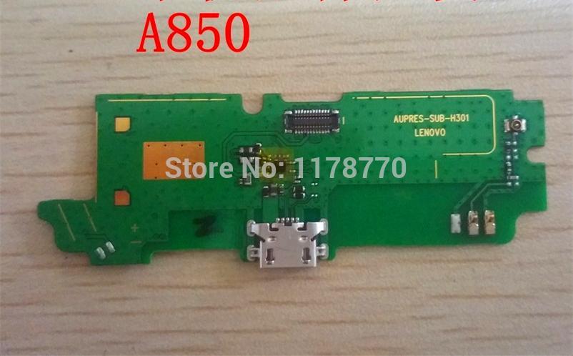 BSS Lenovo A850 Charging Port Mic Ribbon Sparepart Repair Service