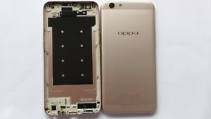 promo code fc23c 20842 BSS Oppo F1S Back Battery Cover Housing Sparepart Repair