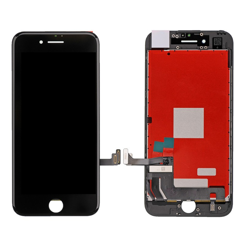 buy online ebbd1 90e6f BSS Ori Iphone 7 / 7 Plus Lcd + Touch Screen Digitizer Sparepart