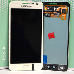 BSS Ori Samsung A3 A300 A5 A500 Lcd + Touch Screen Digitizer Sparepart
