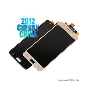 BSS Ori Samsung J5 Prime J7 Prime Lcd + Touch Screen Digitizer