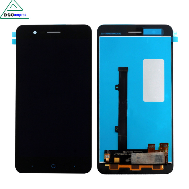 BSS Samsung A5 2016 A510 Lcd + Touch Screen Digitizer Sparepart