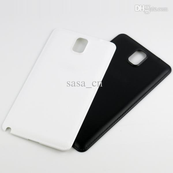 sports shoes f4f47 0aec2 BSS Samsung Galaxy Note 3 Back Battery Cover Housing Sparepart Repair