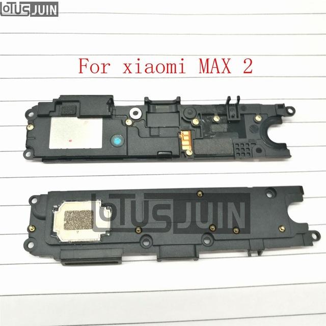 BSS Xiaomi Mi Max 2 Buzzer Ringtone Loud Speaker Sparepart