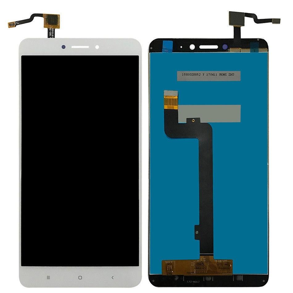 BSS Xiaomi Mi Max 2 Lcd Touch Screen Digitizer Sparepart