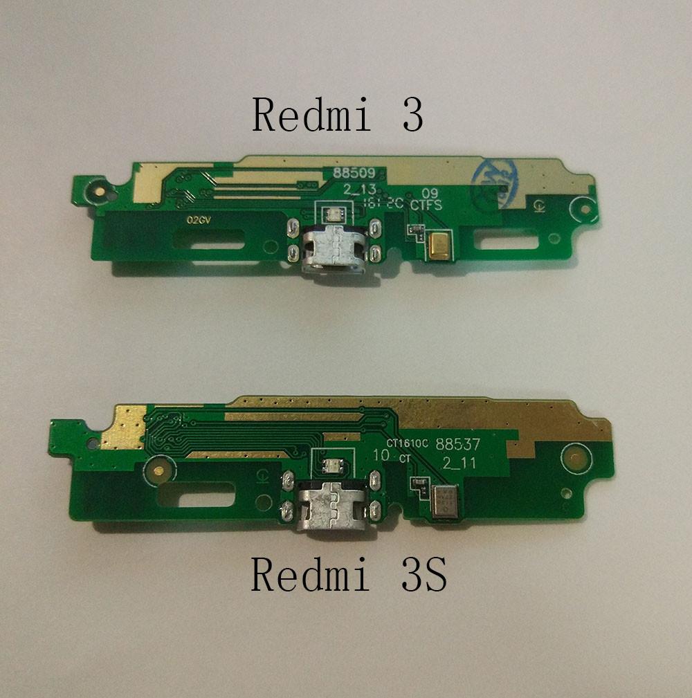Redmi 3s mic jumper