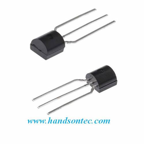 BT169D Silicon Controlled Rectifier (SCR)