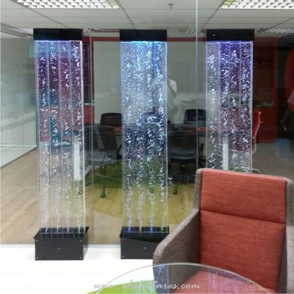 Exceptional Bubble Water Feature Panels Ideal For Home U0026 Office