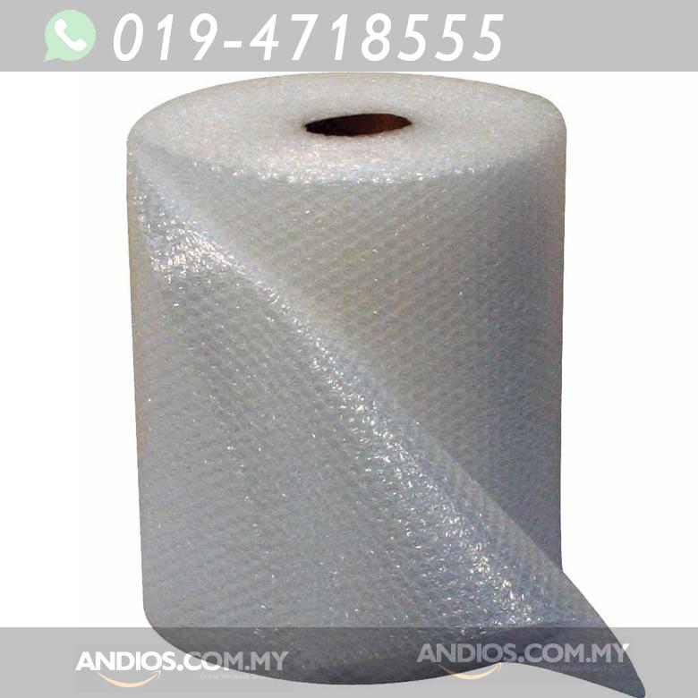Bubble Wrap 100meter*1meter 10mm Packaging Wrap Post Parcel Protect