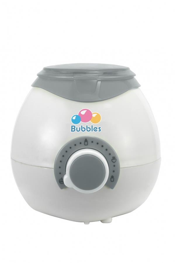 Bubbles Baby Bottle & Food Warmer