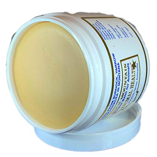 ...<from USA> Buck Mountain Wound Balm- 4 ounce