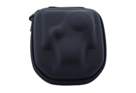 Buffa Travel Carrying Case Bag for GoPro HD Hero and HD Hero 2