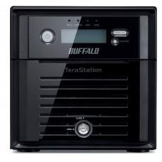 BUFFALO Windows Storage Server 5000 2Bay 8.0TB WS5200DN0802W2WR(NAS HD