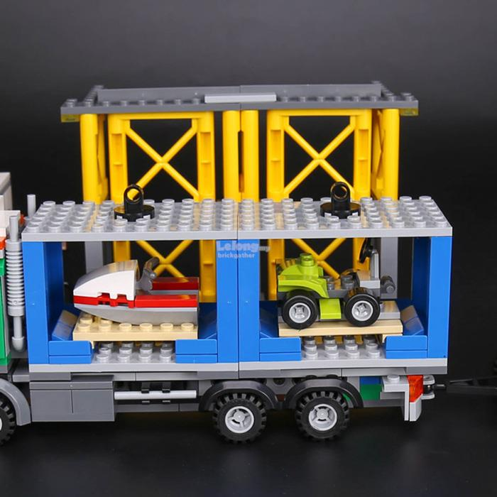 Building Blocks Cities The Cargo Terminal 02082