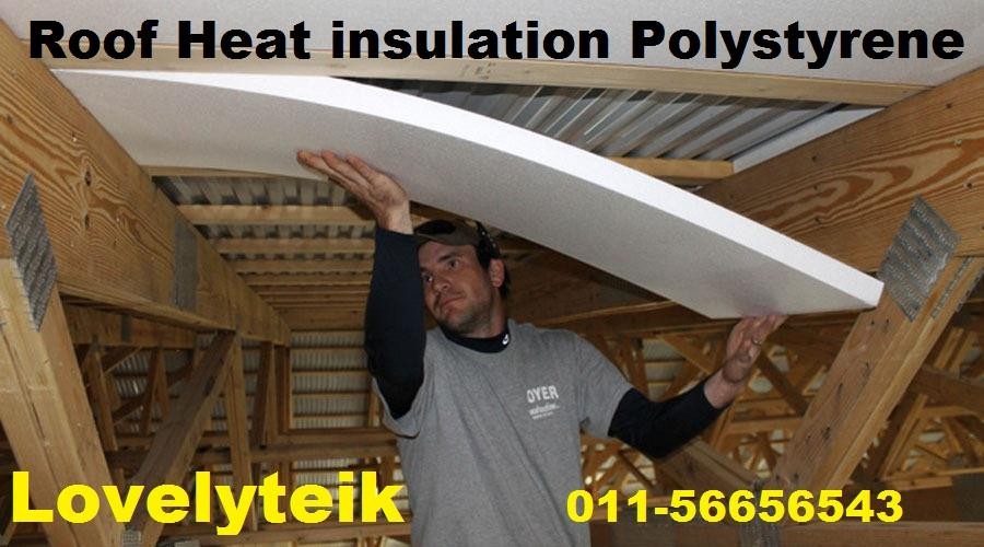 Building Heat Insulation Polystyrene Board Thermal Block Polyfoam EPS
