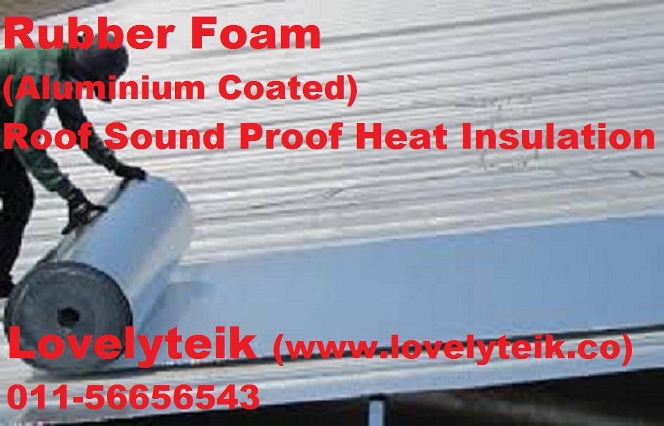 Building Heat Insulation Roof Sun Th (end 5/18/2021 5:15 PM)
