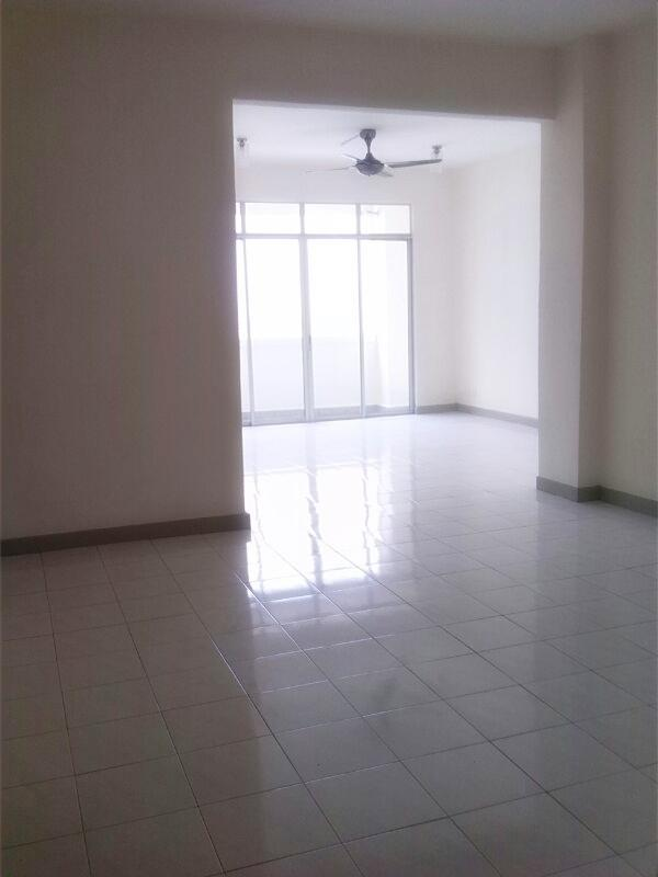 Bukit Oug Condo For Sale, Renovated, Pool View, Old Klang Road, OUG