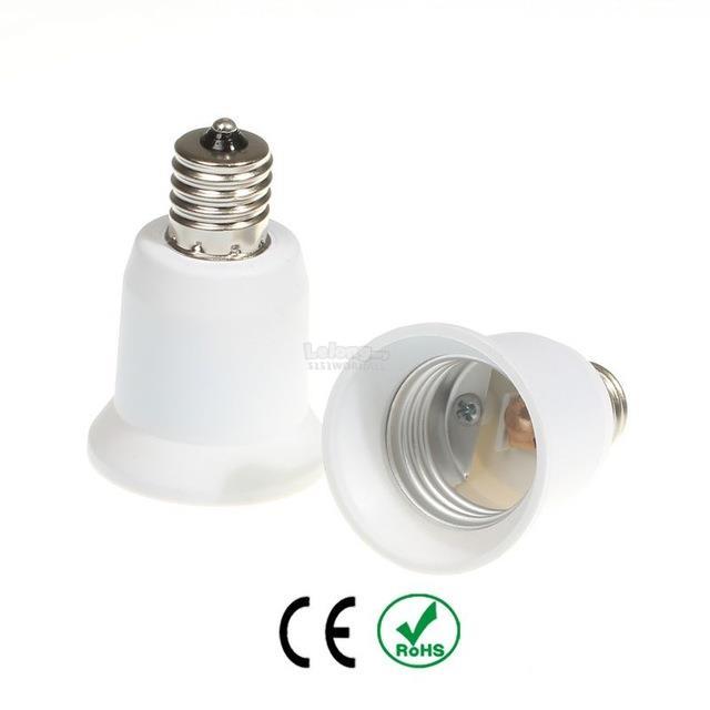 Bulb Socket E27 Lamp Base Light Lam (end 12/24/2018 3:15 PM)