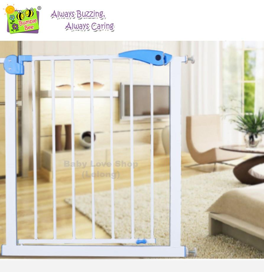 Bumble Bee Baby Safety Gate End 3 20 2019 10 47 Am